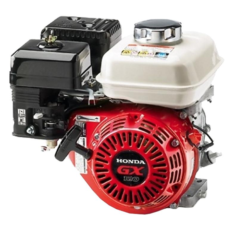 Honda Gx120 Parts Diagrams  U0026 Manuals