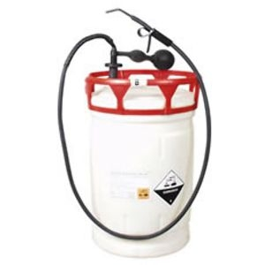 Acfil Pump for Dilute Acid and Distilled Water