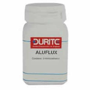Aluflux Aluminium Soldering Flux