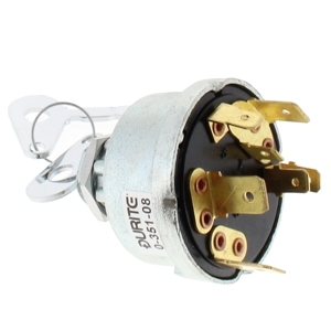 5 Position Switch - replaces Lucas 36614