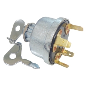 4 Position Switch, Replaces Lucas 34228-35670