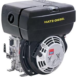 Hatz 1B20 Parts
