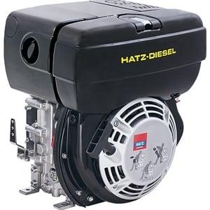 Hatz Diesel Engine Parts