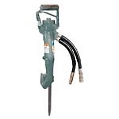 Belle 20-12 PAN Hydraulic Breaker Parts