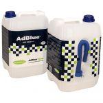 AdBlue & Equipment