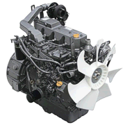 Yanmar TNV Engine Series Parts