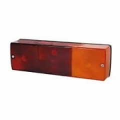 4 Function Rear Combination Lamps