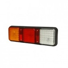 5 Function Rear Combination Lamps
