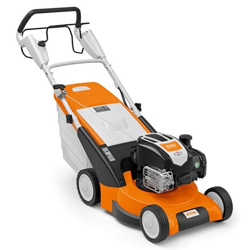 Stihl RM 5 Series Petrol Lawn Mower Parts