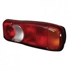 6 Function Rear Combination Lamps