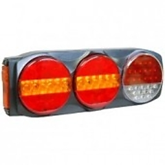 7 Function Rear Combination Lamps