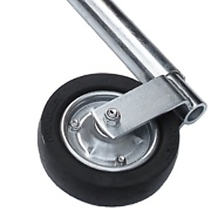 Jockey Wheels & Prop Stands