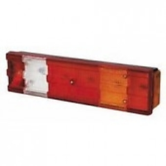 8 Function Rear Combination Lamps