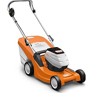 Stihl Cordless Mower Parts