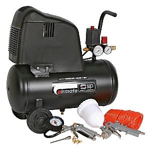 SIP Air Compressors & Air Tools