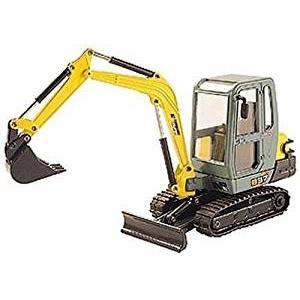 Yanmar B27.2 Mini Excavator Parts