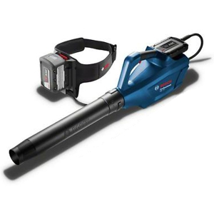 Bosch Leaf Blower and Shredder Parts
