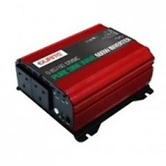 12V Sine Wave Inverter - Compact