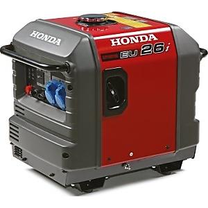 Honda EU26i Generator Parts