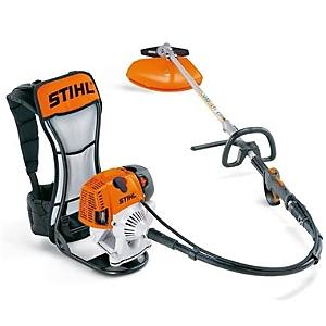 Stihl FR131T Backpack Brushcutter Parts