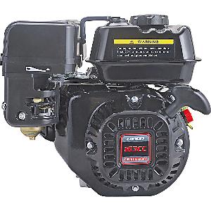 Loncin G160F 20mm A Shaft (163cc, 4.8HP) Engine Parts