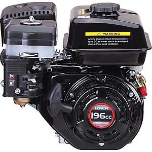 Loncin G200FD (196cc, 6.5hp) Engine Parts