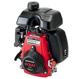 Honda GXH Series Engine Parts