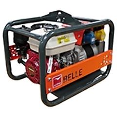 Belle Generator Parts