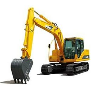 Hanix Mini Excavator Parts