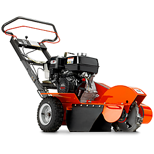 Husqvarna Stump Grinder Parts