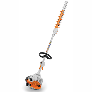 Stihl HL56K Extended Reach Hedgetrimmers Parts