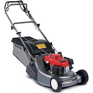 Honda HRD535 MEM Pro Lawnmower Parts