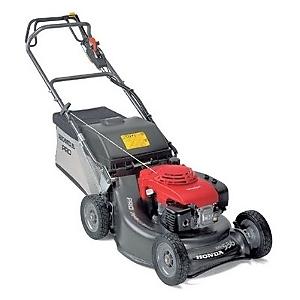 Honda HRH536 QXE Pro Lawnmower Parts