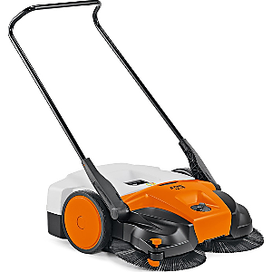 Stihl Sweeping Machine Parts