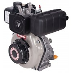 Yanmar L48N Engine Parts