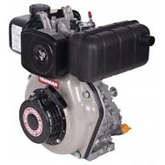 Yanmar L40AE-S (Mixer) Parts