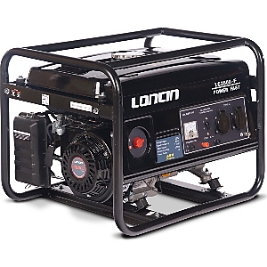 Loncin LC3000-F Generator Parts