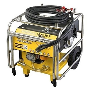 Atlas Copco LP13-30 EU Power Pack (from s/n BGF024738 onwards) Parts
