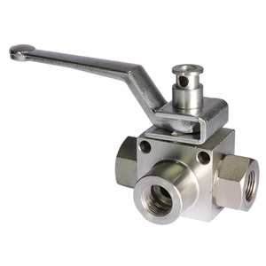 Hydraulic Coupling and Valves