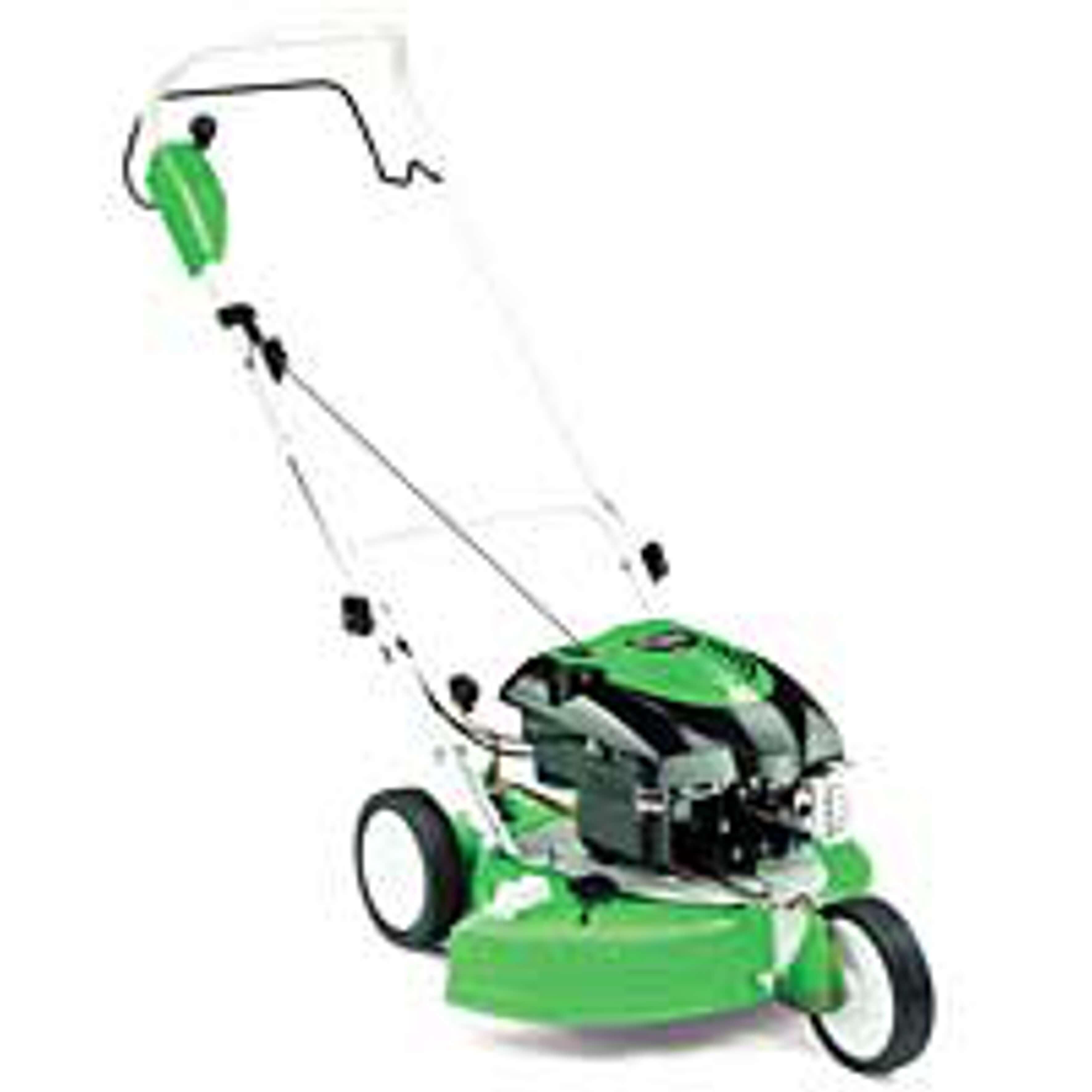 Viking MB 3 R Petrol Lawn Mowers