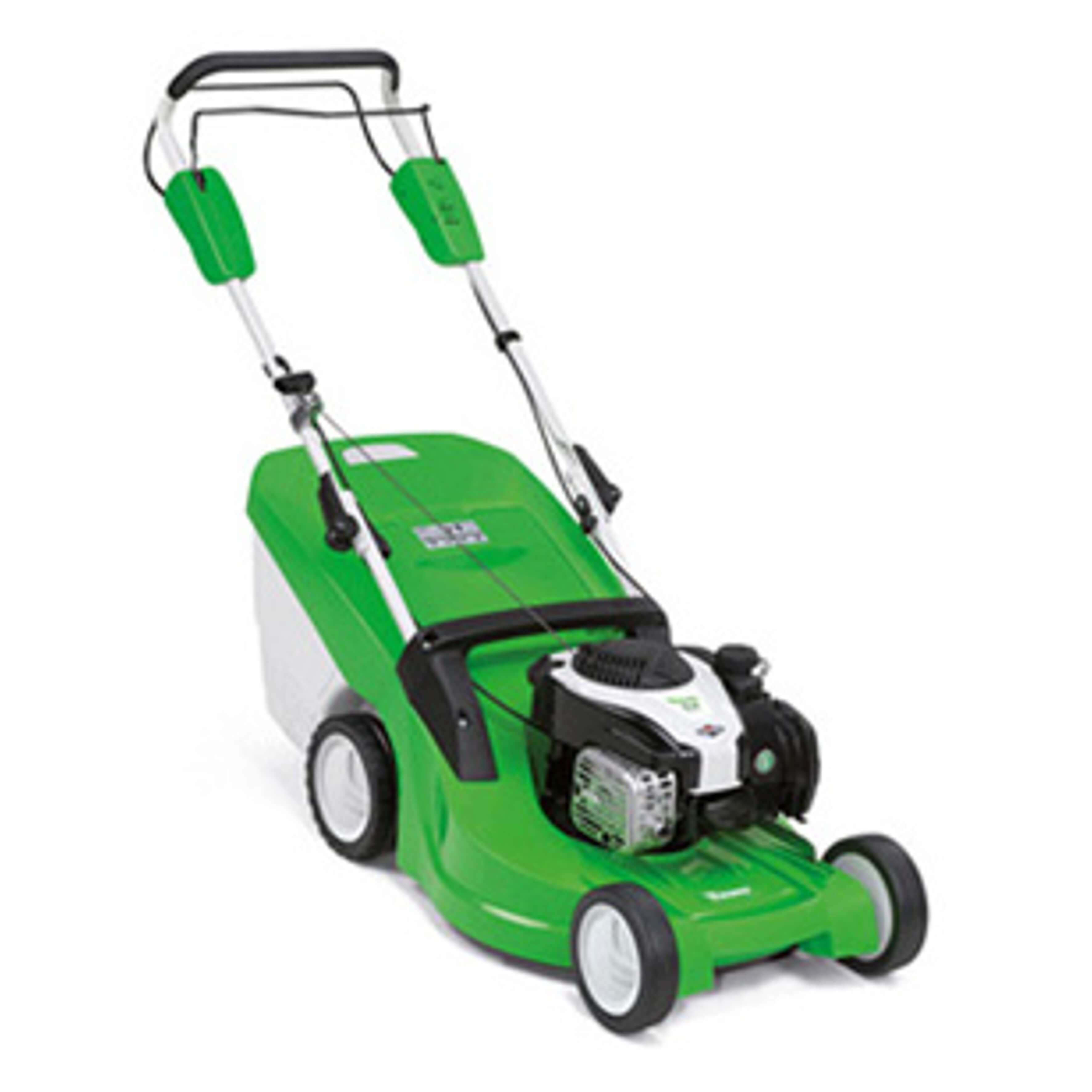 Viking MB 450 X Petrol Lawn Mowers