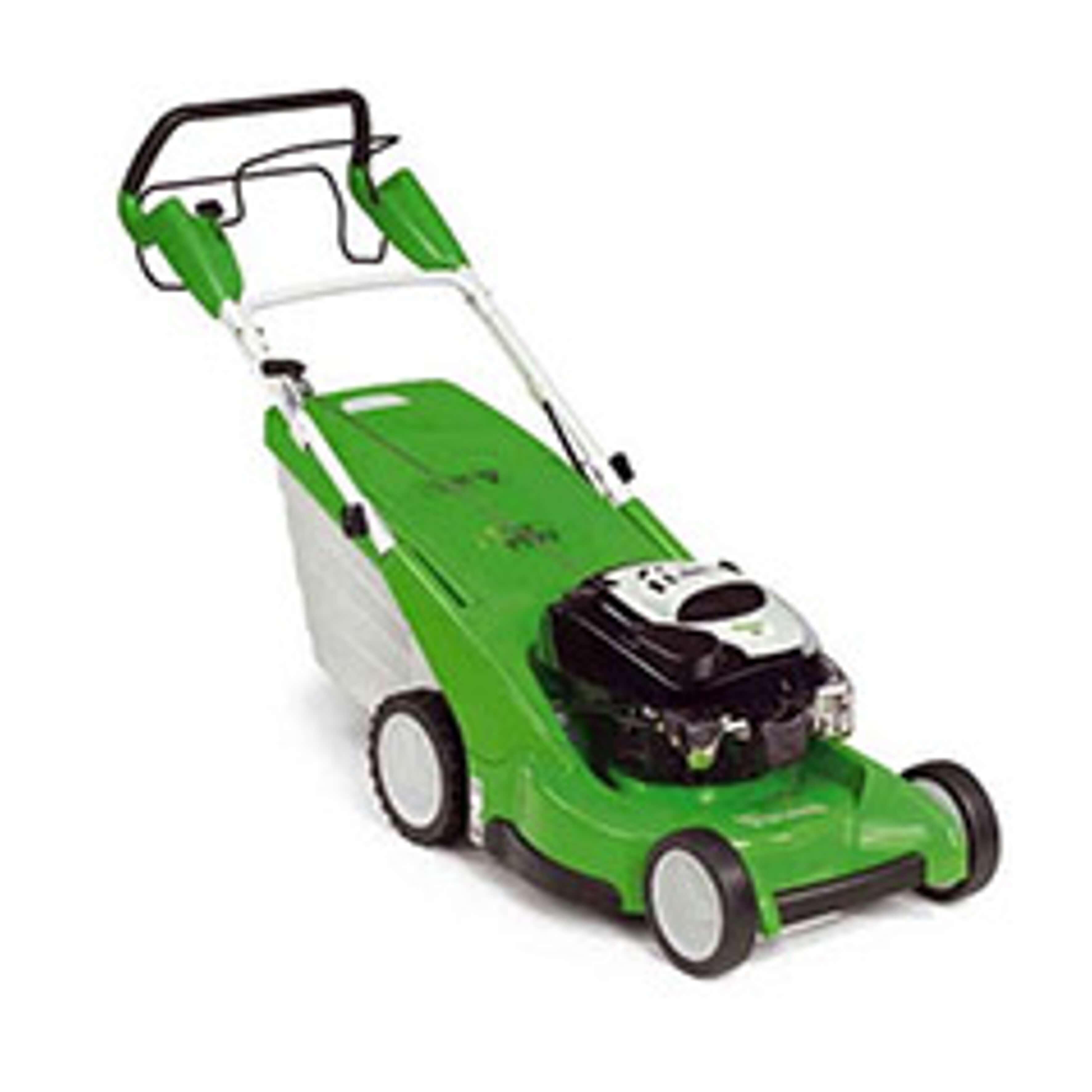 Viking MB 650.0 OS Petrol Lawn Mowers