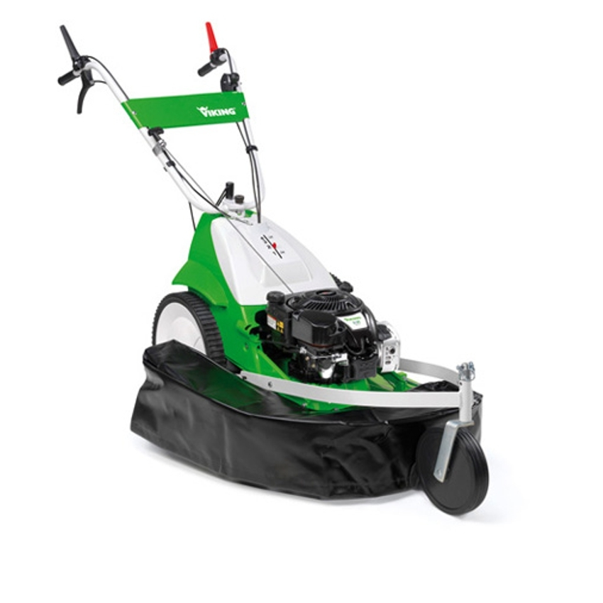 Viking MB 6 RC Petrol Lawn Mowers