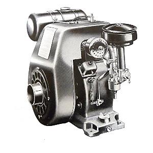 Villiers MK40 Engine Parts