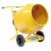Belle Minimix 140 Cement Mixer (Yellow) Parts