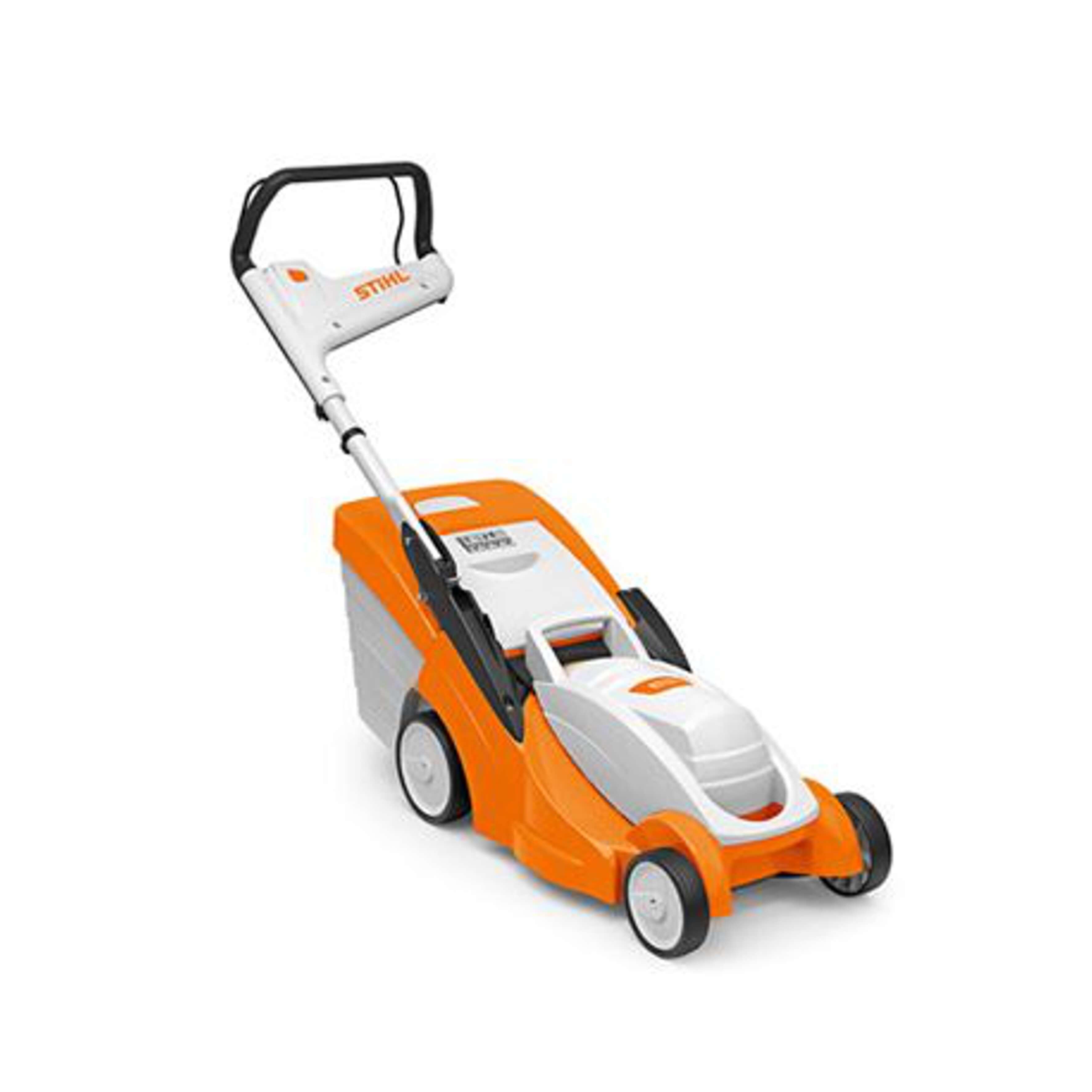 Stihl RMA 2.0 RT Lawn Mower Parts