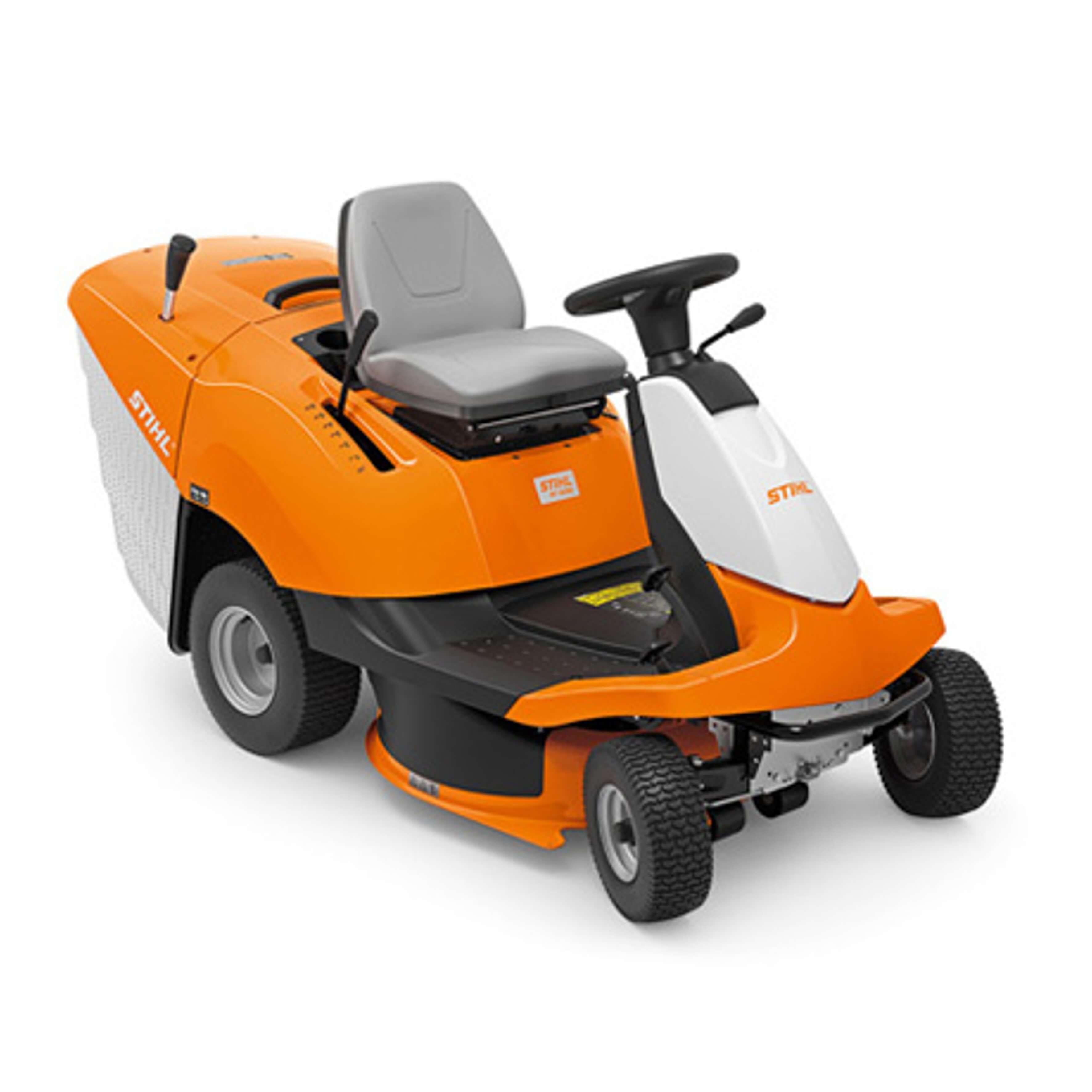 Stihl R Series Ride on Mower Parts