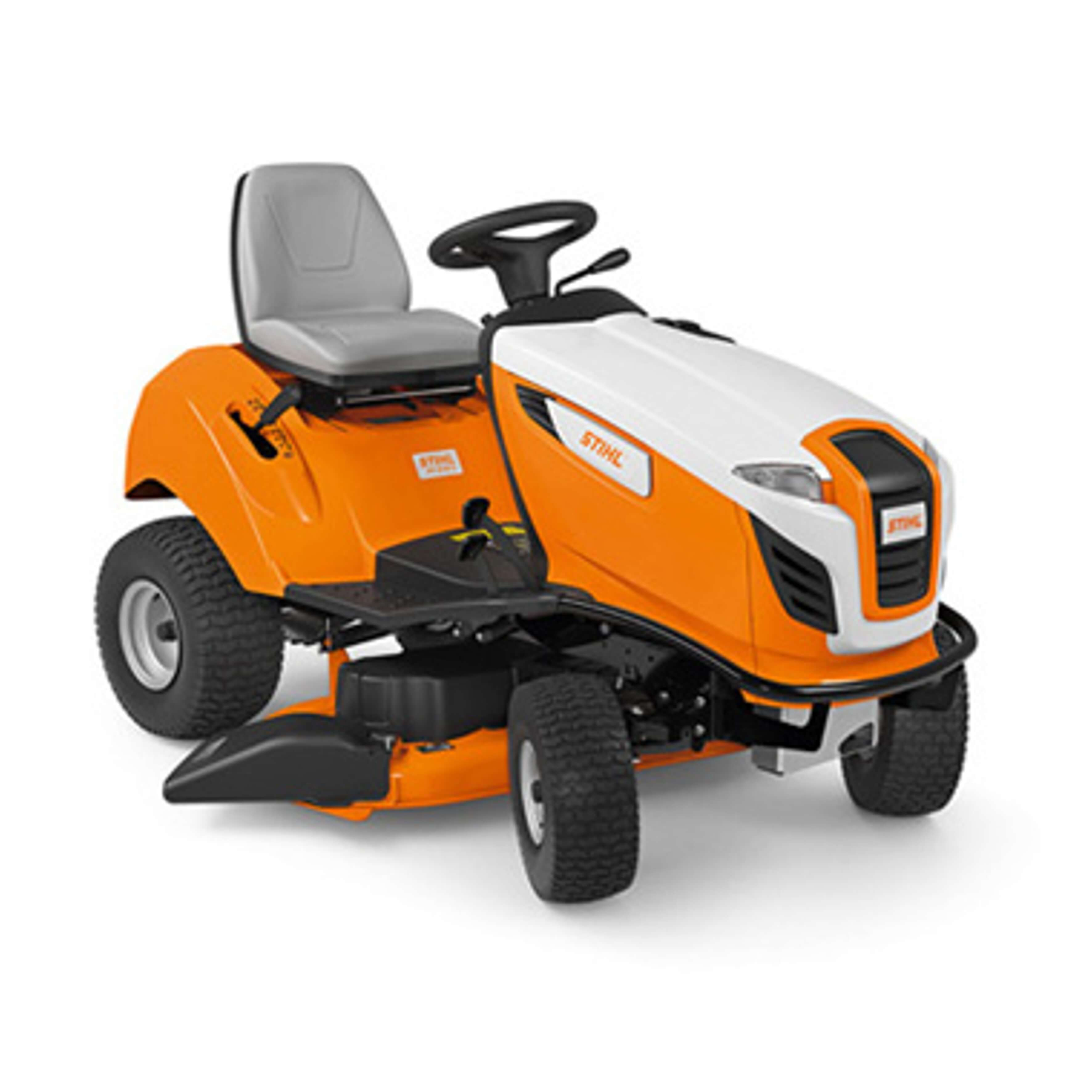 Stihl RT 4112.0 S Ride on Mower Parts