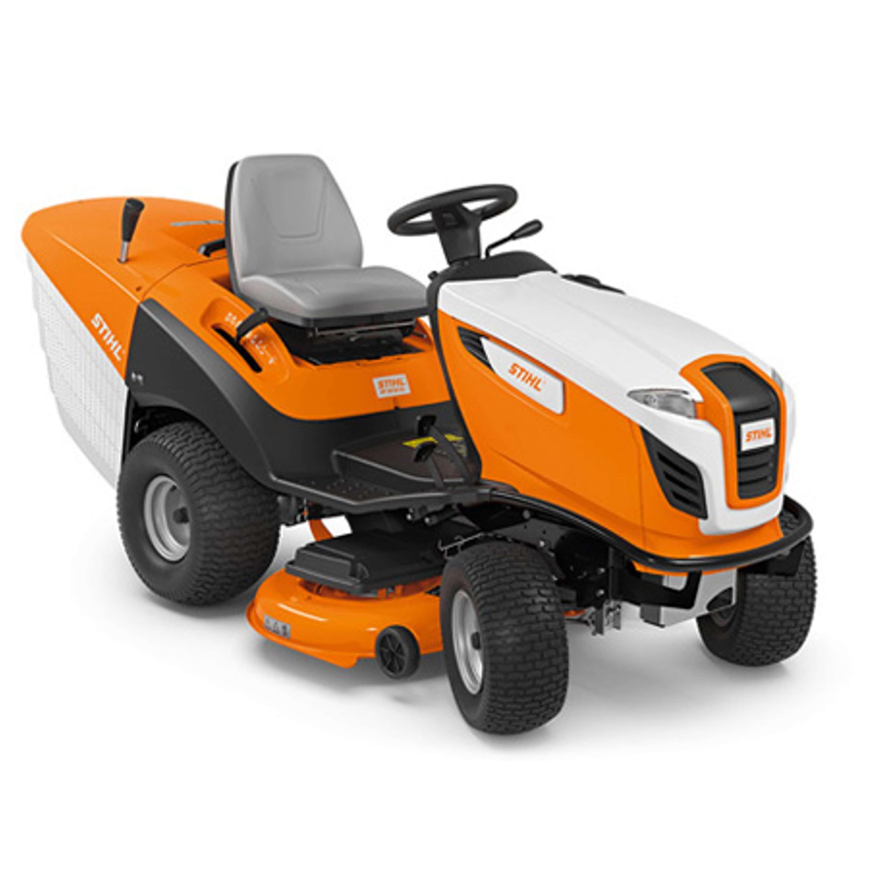 Stihl RT 6112.0 ZL Ride on Mower Parts