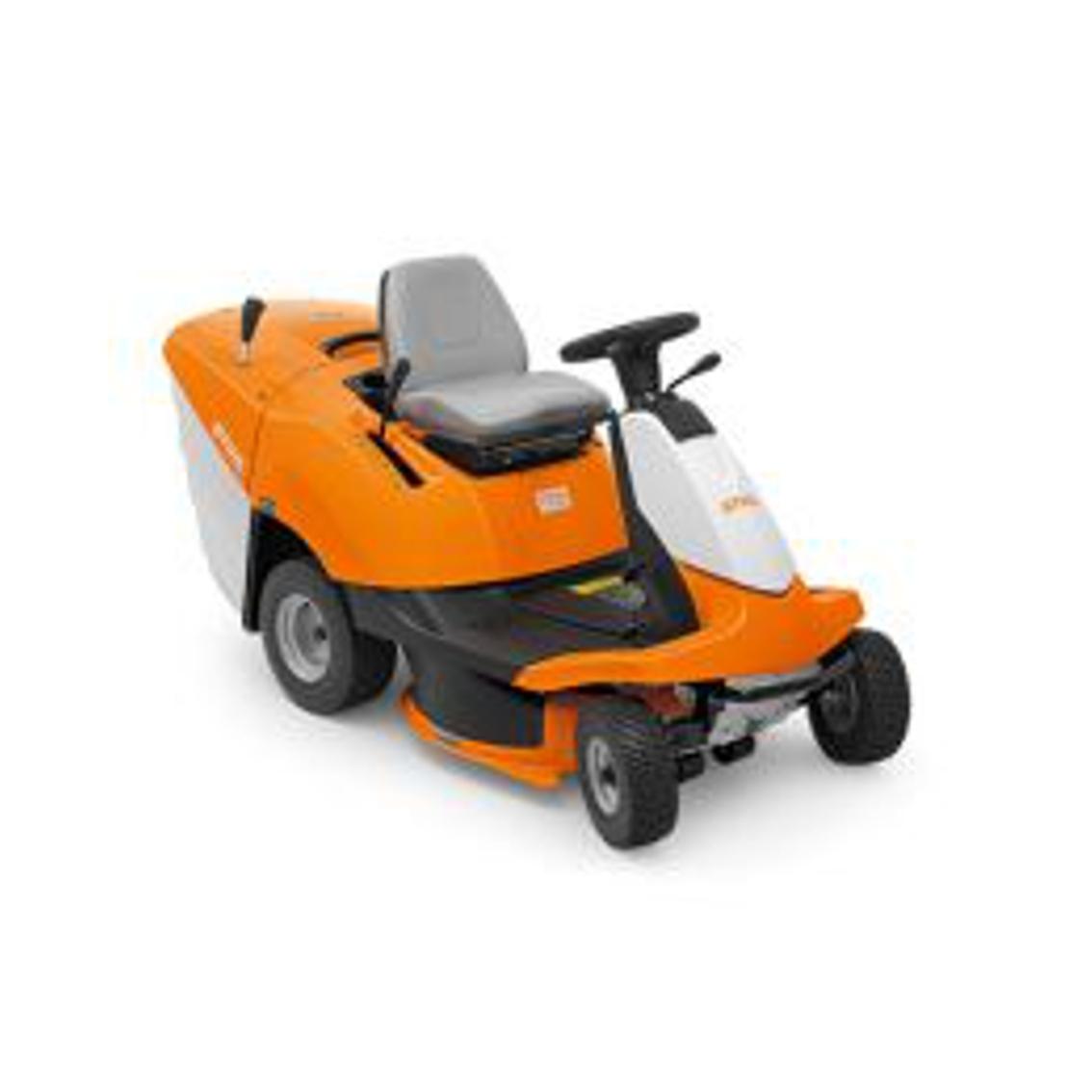Stihl Ride on Mower Parts